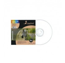 SMART TRACK DVD+R 16X INKJET PRINT SLIM BOX/5 (200)