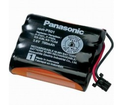 PANASONIC HHR-P 501 NEW для р\тел.NI-MH 3.6V 600mAh
